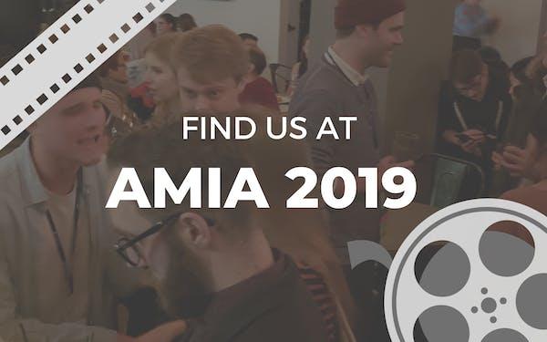 AMIA-2019