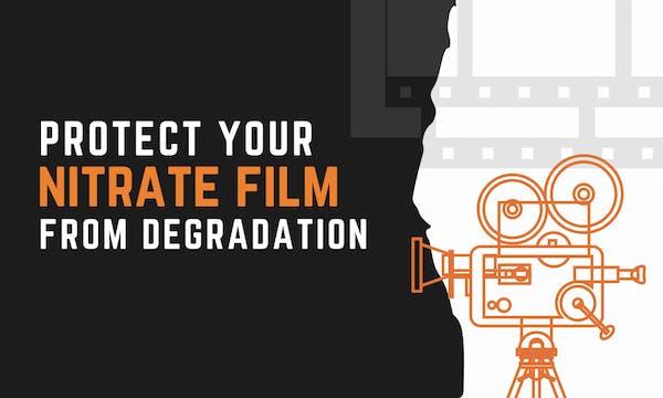 nitrate film degradation